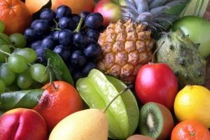 healthy road trip snacks fruit