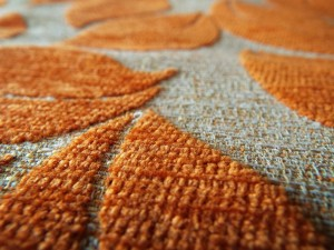 toxins from carpets