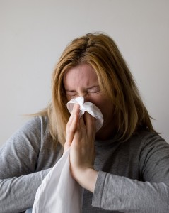 antibiotics cause allergies