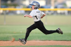 chiropractic care improves baseball