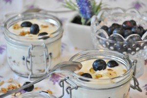 yogurt is a great fermented food