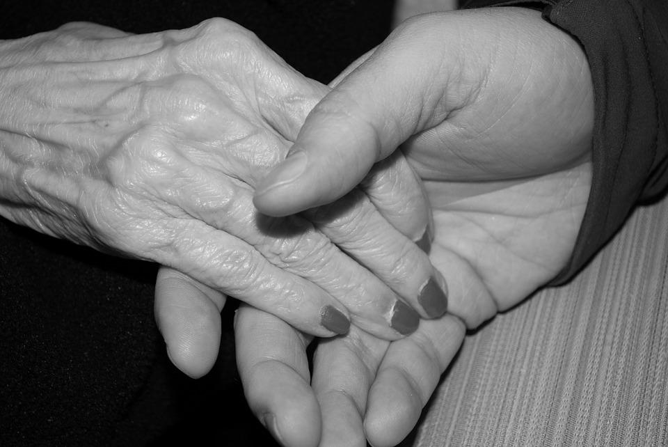 Stenosis and hand pain